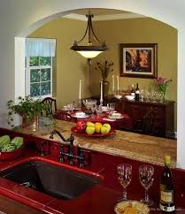Kitchen Pass Through Window by Kitchens With Pass Through Windows Red Oak Properties