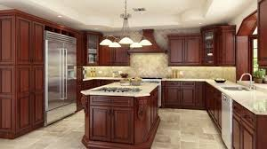 walnut kitchen ideas walnut cherry kitchen cabinets remodeling los angeles orange county