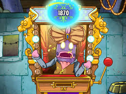 spongebob u0027s game frenzy review game and laugh gallery gamezebo