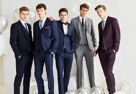 which prom suit is best for you matalan