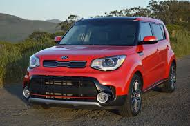 kia cube 2017 kia soul review car reviews and news at carreview com