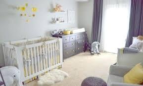 couleur de chambre de bébé chambre bebe neutre idee couleur chambre bebe neutre 97 clermont