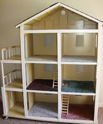 De Plan Barbie Doll Furniture by Best 25 Doll House Plans Ideas On Pinterest Diy Dollhouse Diy