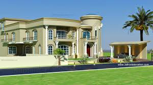 Modern Villas by Modern Arabic Villa Design 2015 3d Front Elevation Pinterest