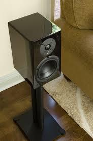 Bookshelf Speaker Design Svs Prime Bookshelf Speakers Best Desktop Monitor Speakers