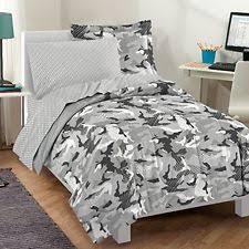 Camo Down Comforter Army Comforter Ebay