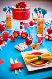 cing birthday party 24 birthday party themes and ideas for boys spaceships