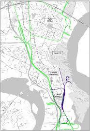 Csx Railroad Map We U0027ve Moved North Charleston Rail Plan Maps