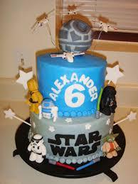 star wars birthday cakes decorations birthday cake cake ideas by
