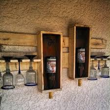 Home Decor With Wood Pallets Pallet Lights Ideas For Home Decor Image 20 Brilliant Wooden
