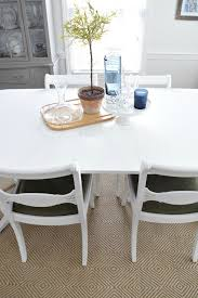 Chalk Paint Table And Chairs How I Used Mud Paint And Chalk Paint Nesting With Grace