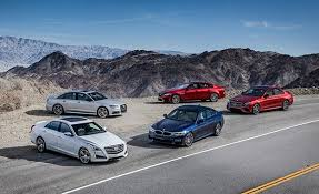cars comparable to bmw 5 series audi a6 vs bmw 540i cadillac cts v sport jaguar xf s mercedes
