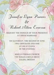 what to put on a wedding invitation what to put inside wedding invitations paperinvite