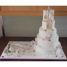 wedding cake castle wedding cakes