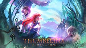 thumbelina journey dream android apps google play