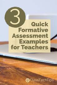 the 25 best ideas about formative assessment tools on pinterest