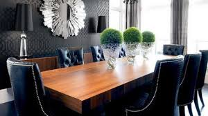 contemporary dining room ideas best 10 contemporary dining rooms ideas on intended for