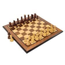 zagreb wood chess set wholesale chess