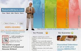 resume writers resume writing services reviews resumewriters review