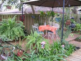 you can have a lovely garden under the oaks tbo com