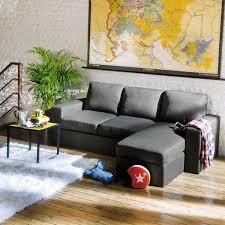 canapé jules maison du monde modular 3 seater corner sofa in grey