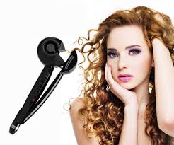 easy curling wand for permed hair 32cm automatic perm splint ceramic hair curler barrels big curling