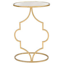 Quatrefoil Table L Quatrefoil Table L Quatrefoil Table L Visual Comfort Sk 3500gi L