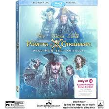pirates caribbean dead men tales target exclusive