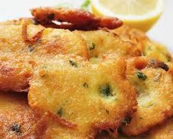 cuisine poisson facile recette beignets de poisson très faciles