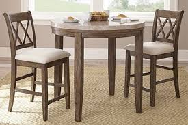 Dining Room Sets For Small Spaces Fascinating Kitchen Tables For Small Space With Decorating Spaces