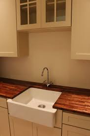 Kitchen Counters Ikea by Domsjo Sink Farmhouse Sink Wood Countertops Varde Countertops