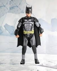 Batman Costume Spirit Halloween Kids Batman Costume Deluxe Batman Superman Dawn Justice