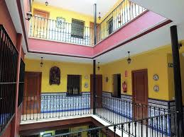chambre hote seville pensión macarena chambres d hôtes séville