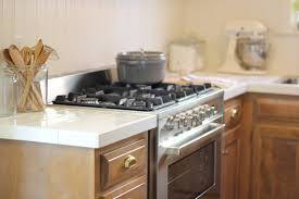 kitchen countertop tiles ideas steffens hobick diy kitchen remodel 40 subway tile
