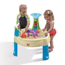 water table for 1 year old step2 wild whirlpool water table step 2 toys r us for aiden