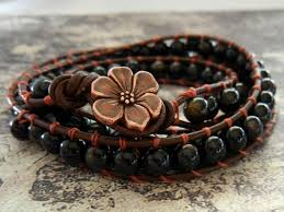 600 best diy jewelry leather images on pinterest diy jewelry