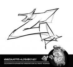graffiti alphabet letters a graffiti alphabets pinterest