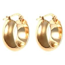 gold earrings for wedding best gold wedding band earrings photos 2016 blue maize