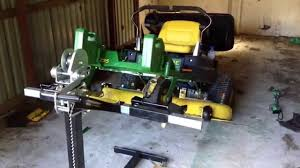 john deere z425 mower wiring chevy 454 starter wiring diagram