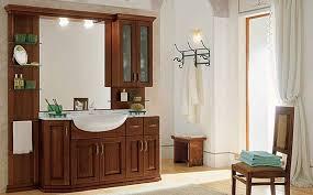 bagno arredo prezzi gallery of le composizioni arredo bagno classico compab