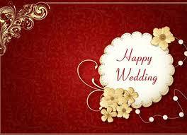 Marriage Greeting Cards Big Shot Print In Munirka Delhi Birthdays Weddings Invitation