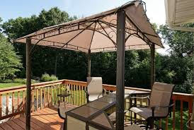 Patio Canopies And Gazebos Deck Canopies And Gazebos Designs Discus Club