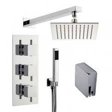 zane concealed shower valve fixed shower head handset u0026 overflow