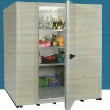 chambre froide particulier réfrigération chambres froides meubles froid elec