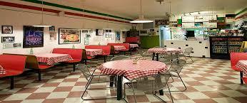 Pizza Restaurant Interior Design Giovanni U0027s Pizza In Albuquerque