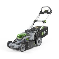 ego battery mower award winning