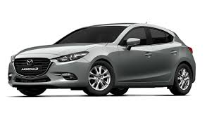 new mazda 3 colours and range toowong mazda