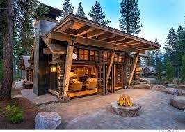 cabin plans modern modern cabin design wiredmonk me
