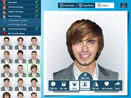 try hairstyles on my picture hairstyles on me hair