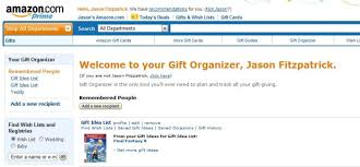 five best gift tracking tools